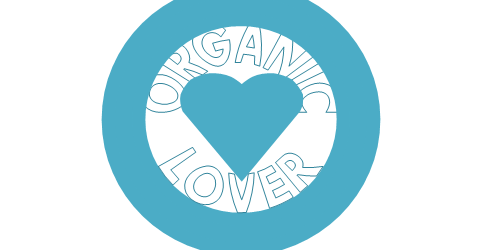 Organic Lover badge