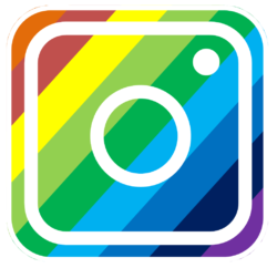 IInstagram logo suggestion
